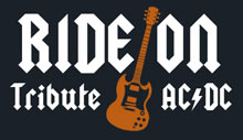 Ride/On Logo